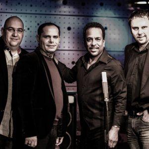 Otto Hejnic Trio & Chuck Wansley