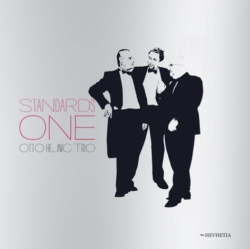"""album """"Standards One"""""""